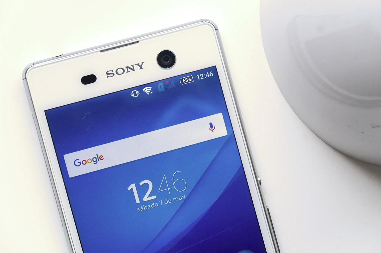 Sony Xperia M5 - 29