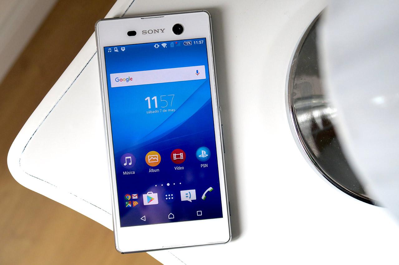 Sony Xperia M5 - 30