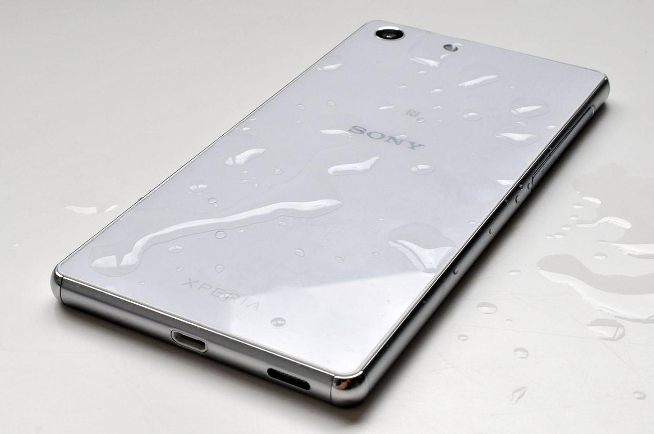 Sony Xperia M5 - 4