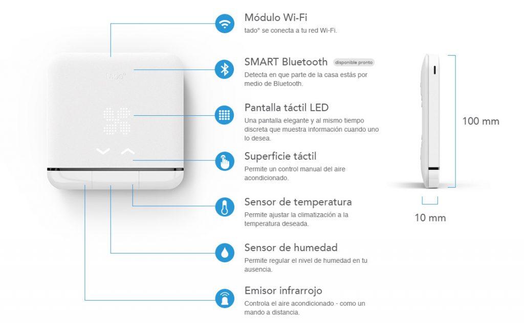 Tado Climatizador Inteligente - Teknofilo - 6
