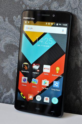 Energy Phone Max 4000 - Teknofilo - 5