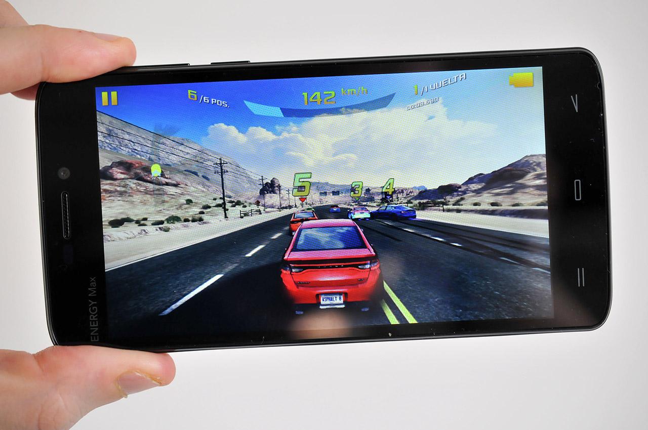 Energy Phone Max 4000 - Teknofilo - 6