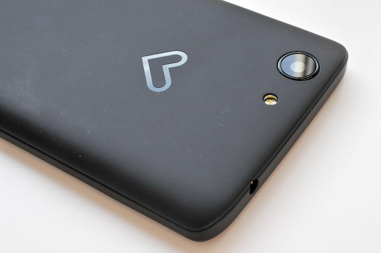 Energy Phone Max 4000 - Teknofilo - 7
