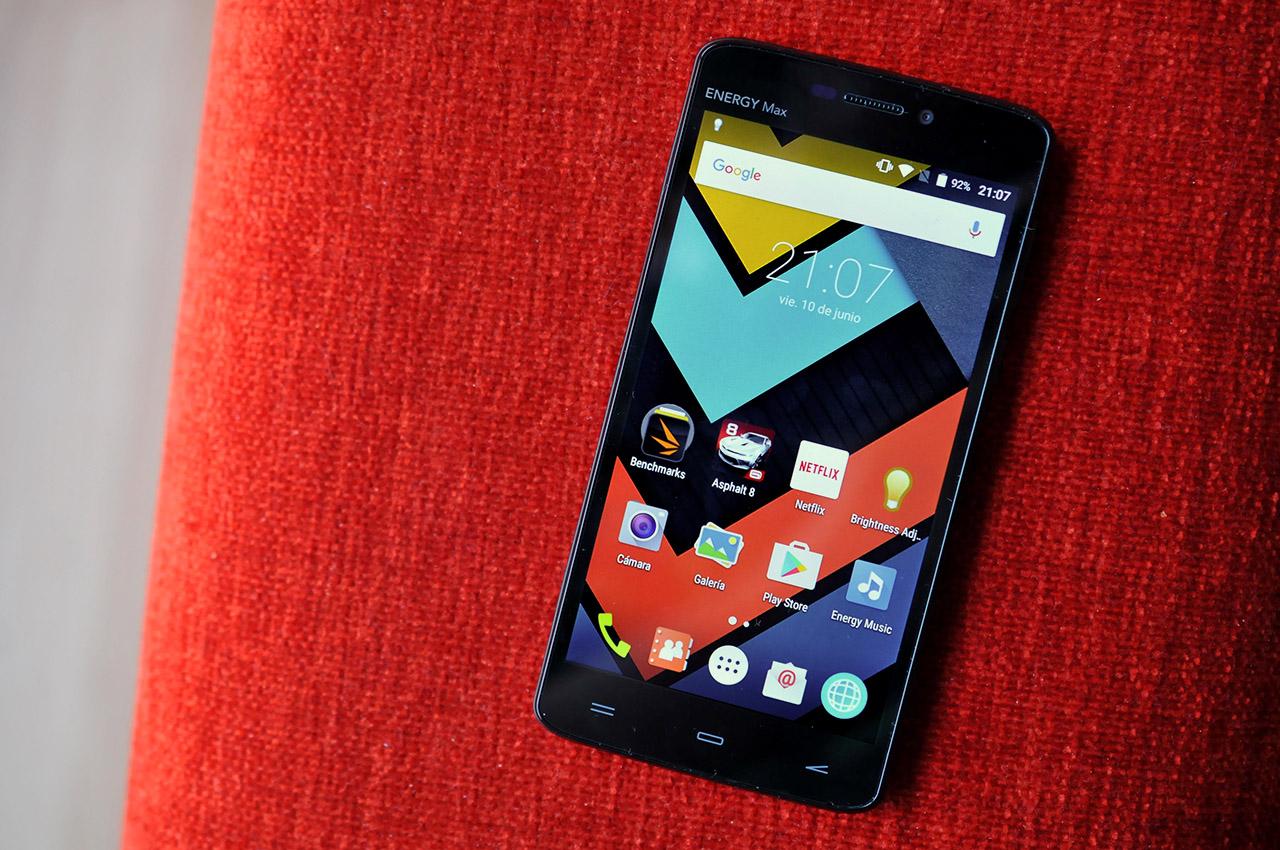 Energy Phone Max 4000 - Teknofilo - 8