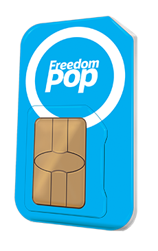 FreedomPop SIM