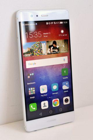 Huawei P9 - 16