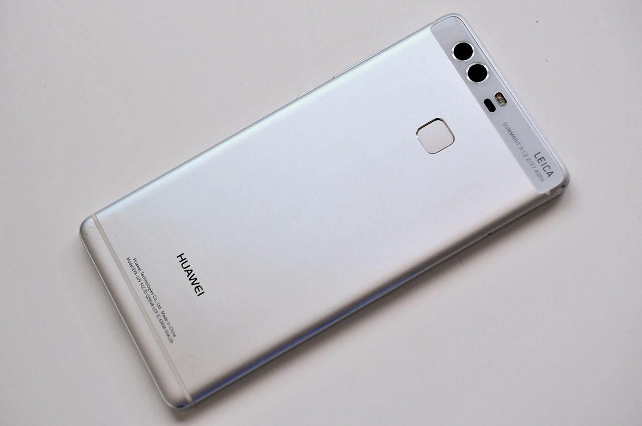Huawei P9 - 19