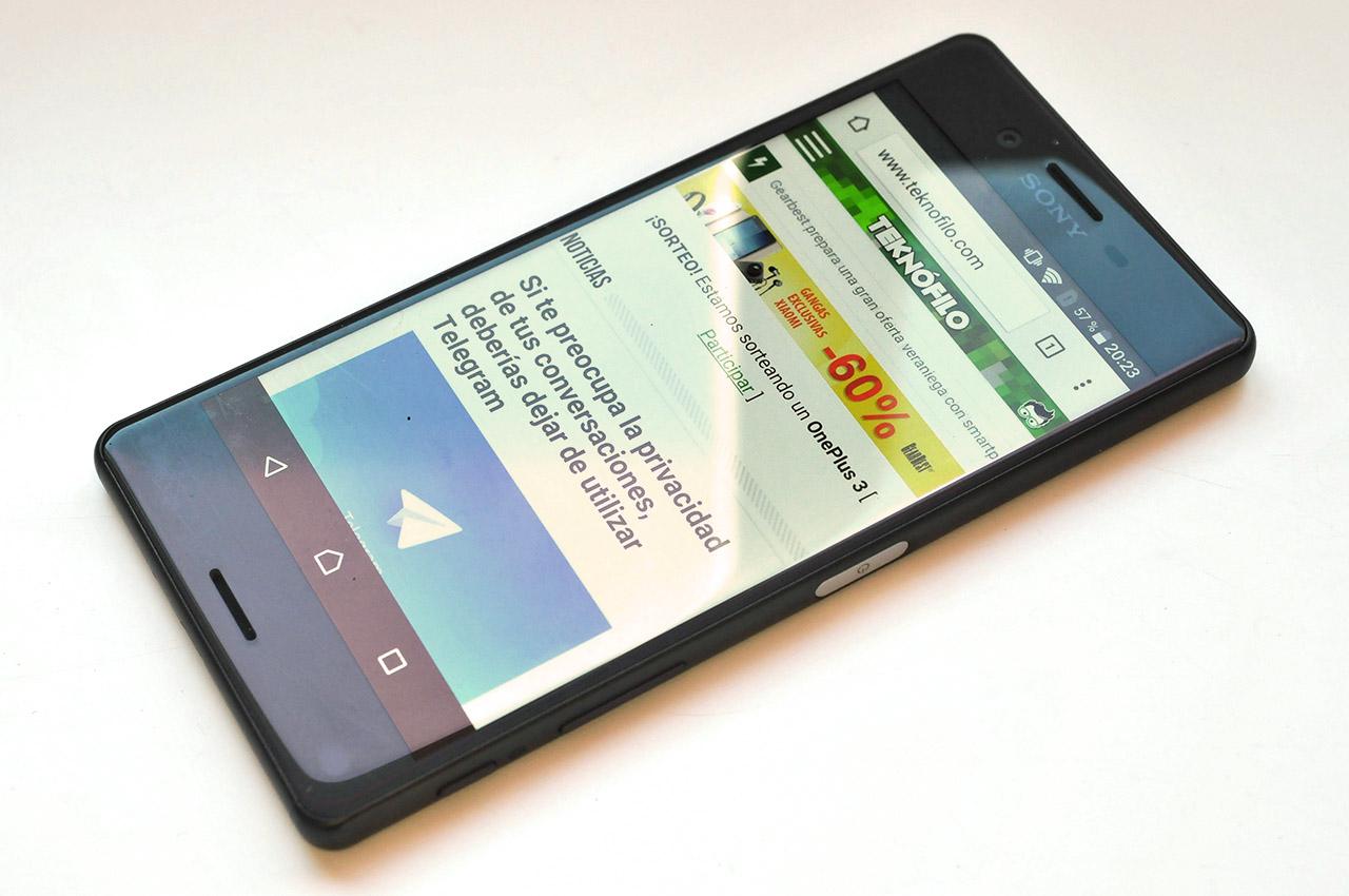 Sony Xperia X - Teknofilo - 4