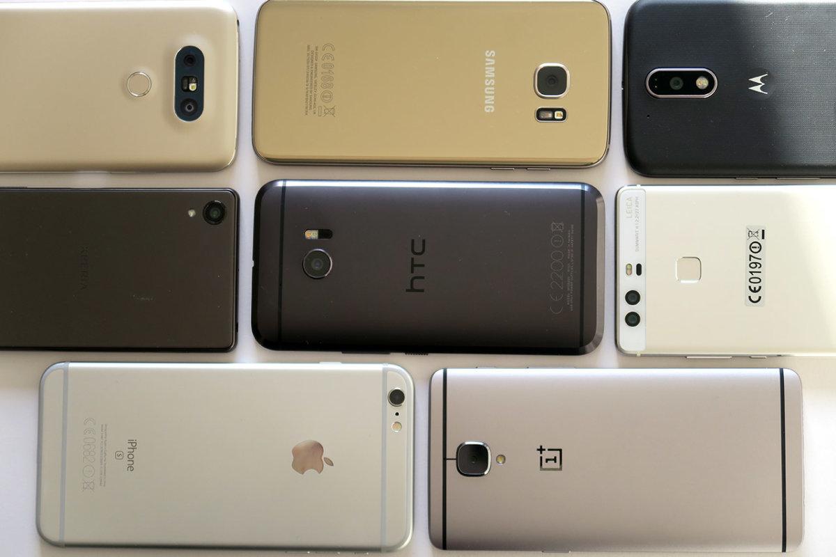Comparativa De Las 8 Mejores Cámaras De Smartphones De Hoy Teknófilo