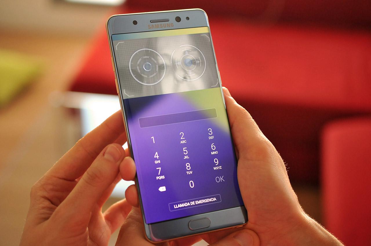 Analisis Samsung Galaxy Note 7 - Teknofilo - 13