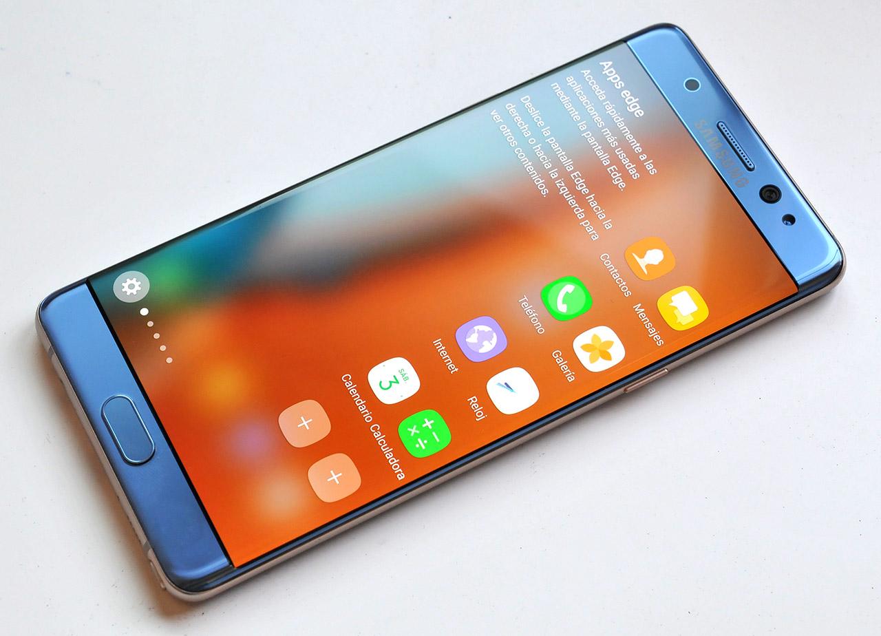 Analisis Samsung Galaxy Note 7 - Teknofilo - 16