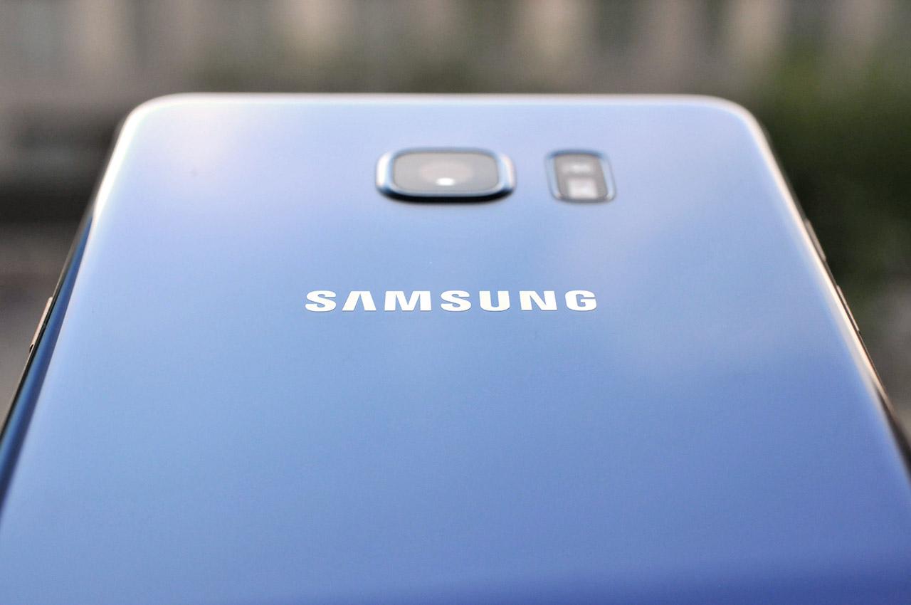 Analisis Samsung Galaxy Note 7 - Teknofilo - 26