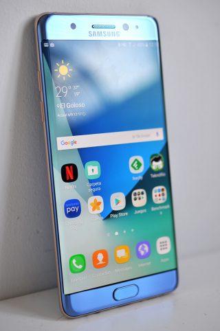 Analisis Samsung Galaxy Note 7 - Teknofilo - 35