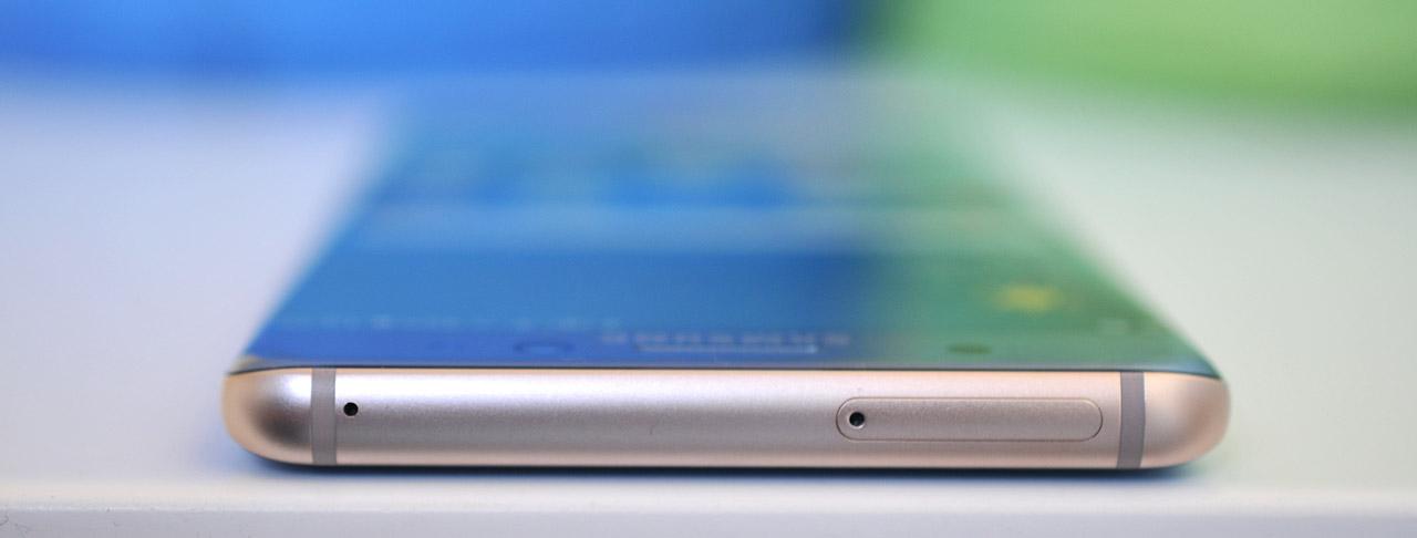 Analisis Samsung Galaxy Note 7 - Teknofilo - Arriba