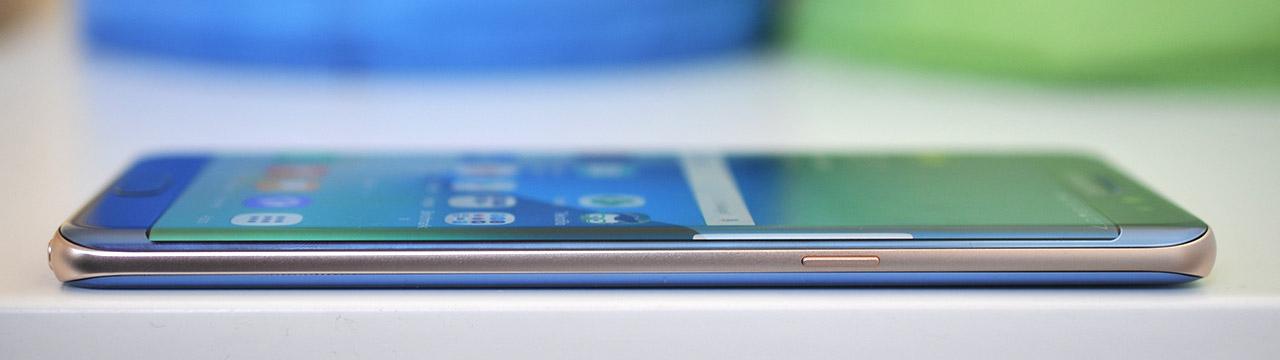 Analisis Samsung Galaxy Note 7 - Teknofilo - Derecha