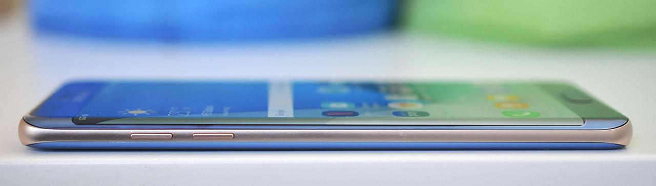 Analisis Samsung Galaxy Note 7 - Teknofilo - Izquierda
