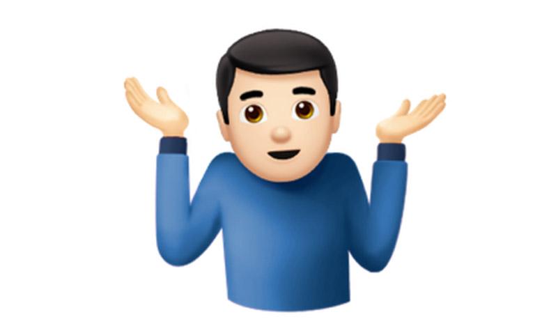 emoji-encoger-hombros