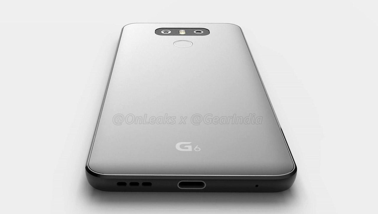 LG G6: Todo lo que sabemos del próximo teléfono estrella ...