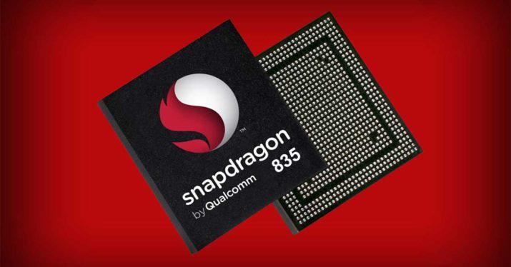 Resultat d'imatges de snapdragon 835