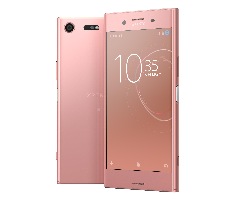Sony anuncia el Xperia XZ Premium en color rosa bronce | Teknófilo