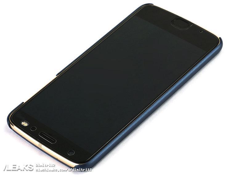 06b1fd2052c Ambos teléfonos podrían ser anunciados el 8 de junio. | Fuente: SlashLeaks