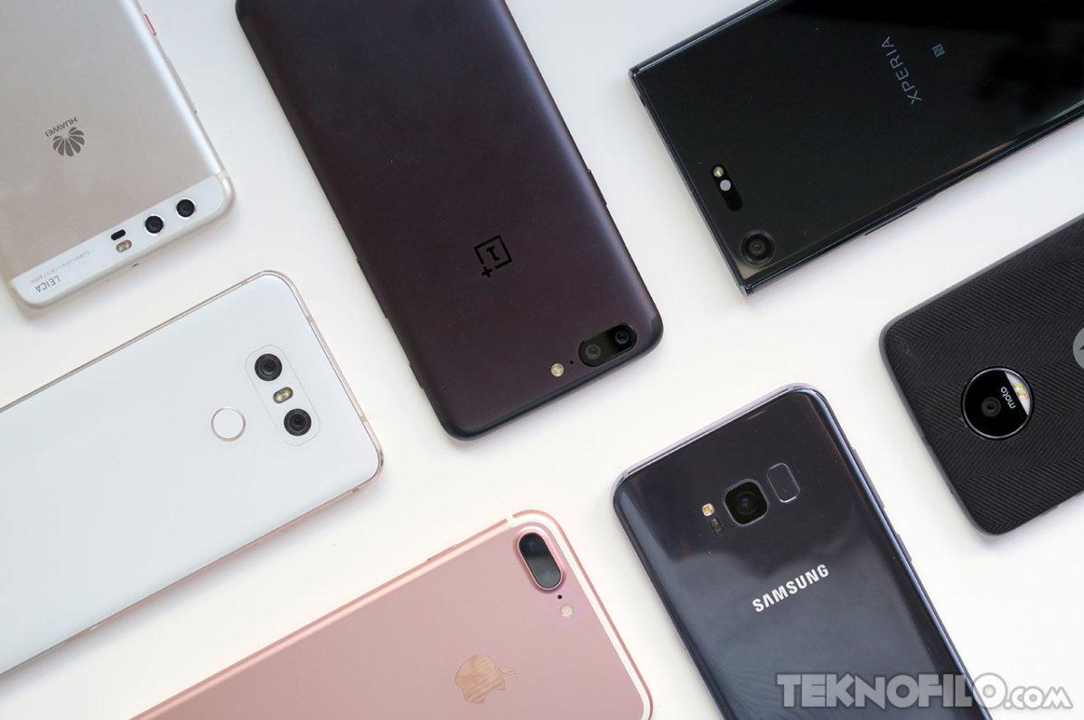Las 7 Mejores Cámaras De Smartphone A Examen Teknófilo