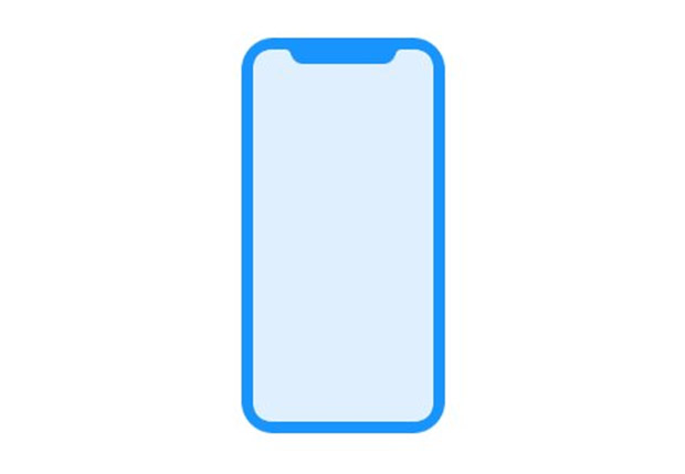 El diseño sin marcos del próximo iPhone y su reconocimiento facial ...