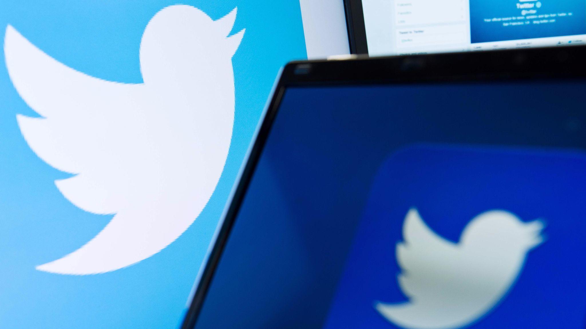 Twitter estrena botón para activar los tuits cronológicos en iOS