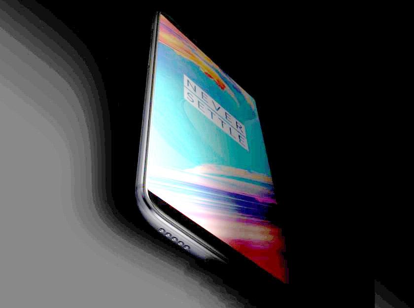 Resultado de imagen para OnePlus 5T