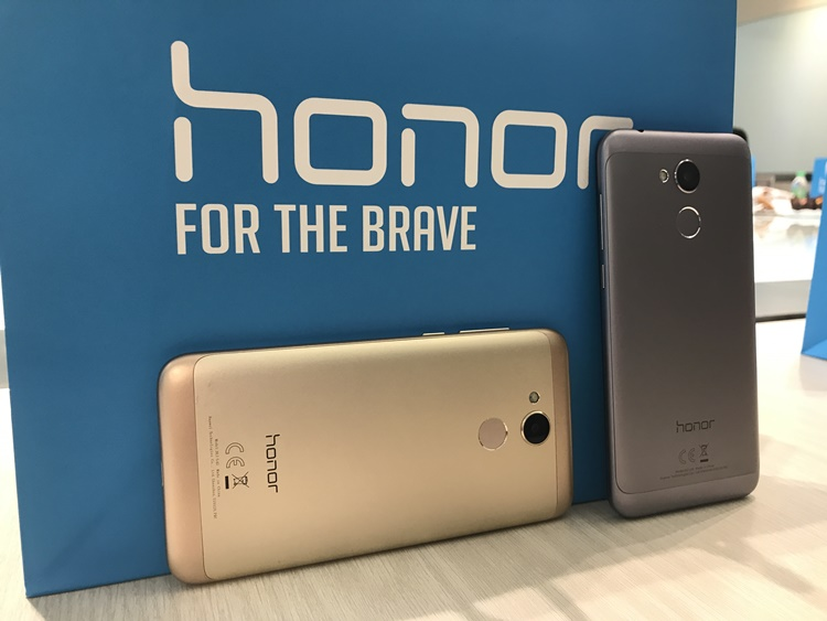 Honor 6A Pro tienda Italia