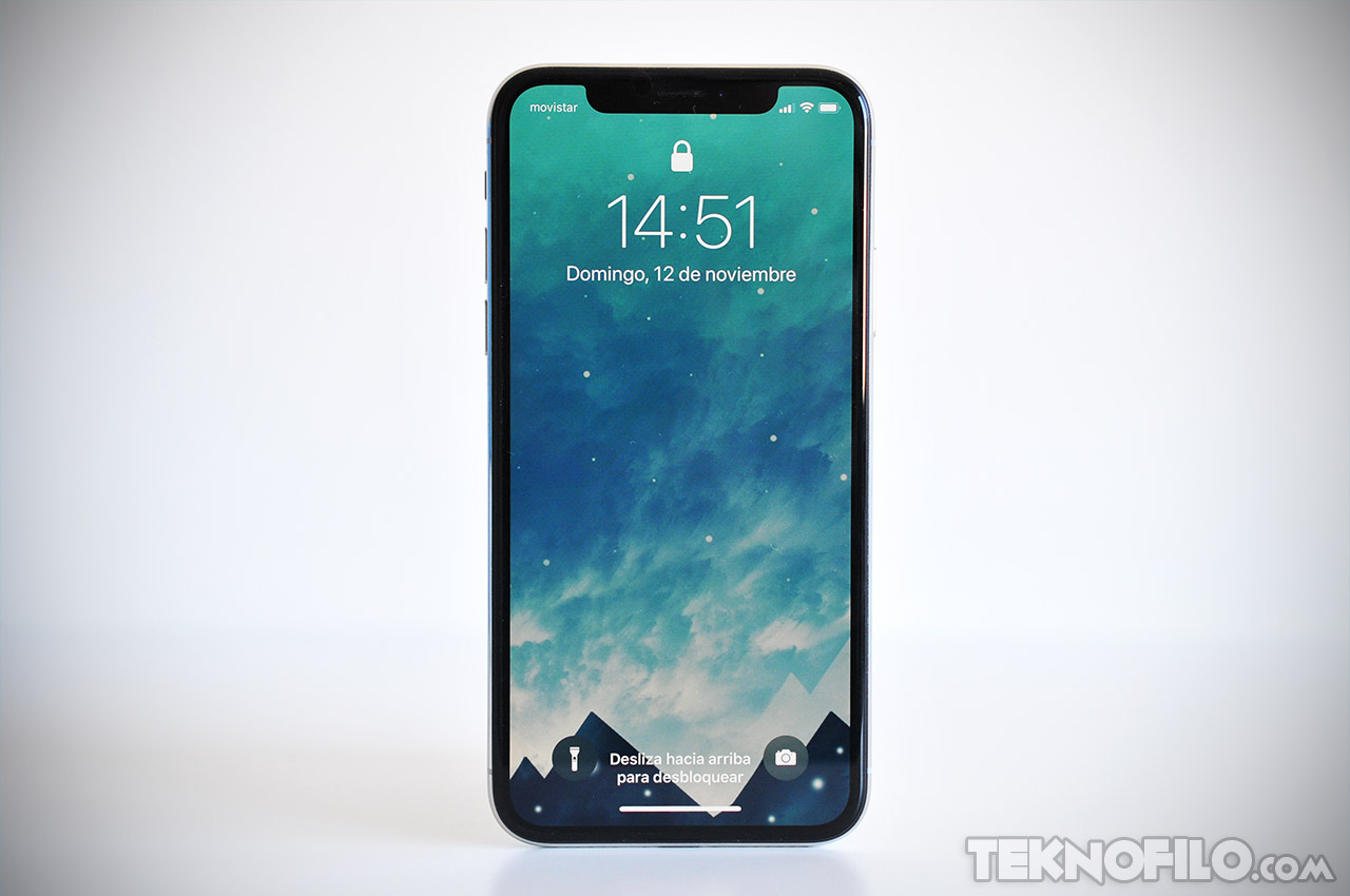Pantalla Iphone S