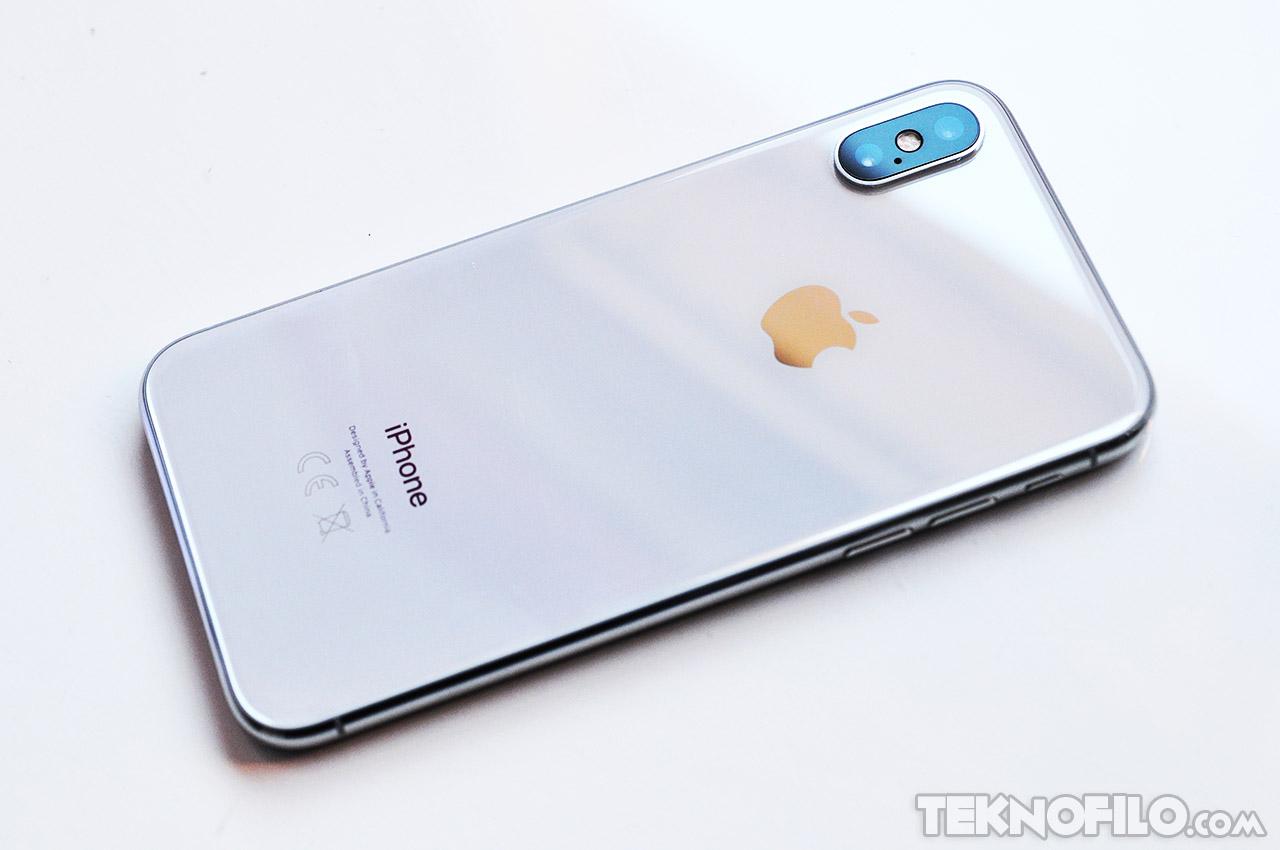 Análisis del iPhone X a fondo y opinión [REVIEW] | Teknófilo
