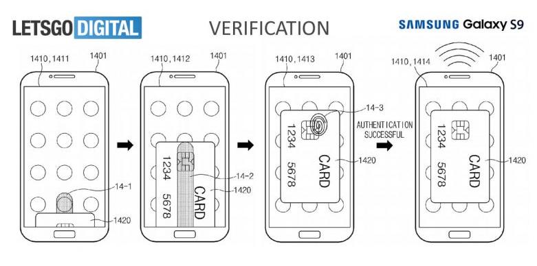 Galaxy-S9-Optical-Fingerprint-Reader