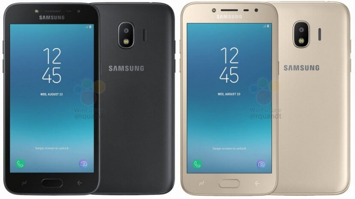 Samsung Galaxy™ J2 (2018) filtrado