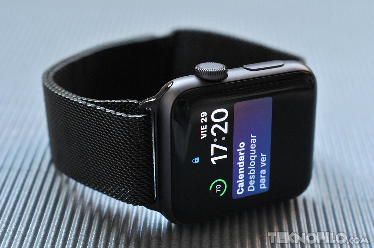 225e1ede308aa Análisis del Apple Watch Series 3 a fondo y opinión  REVIEW