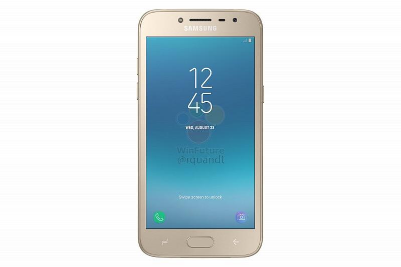 Samsung Galaxy J2 (2018) filtrado