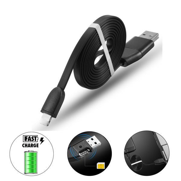 Cable USB espía