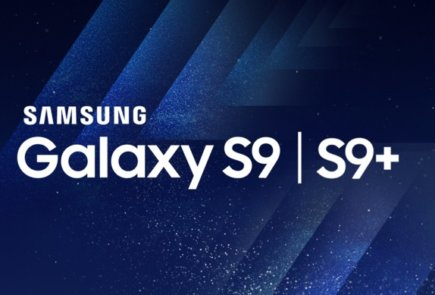 Samsung Galaxy S9 y Samsung Galaxy S9+
