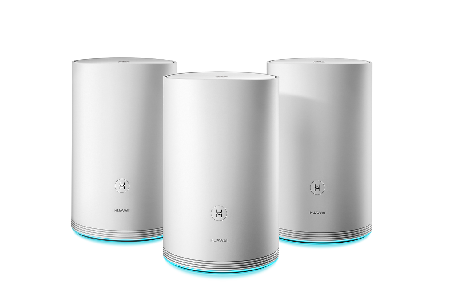 Huawei anuncia WiFi Q2, un sistema mesh para tener cobertura WiFi en ...