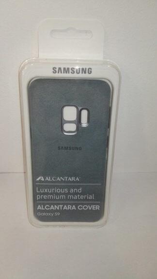 Funda filtrada Samsung Galaxy S9