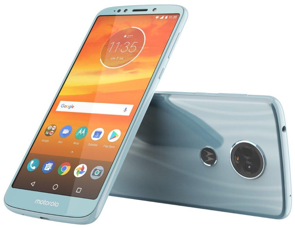 Motorola Moto E5 Plus filtr