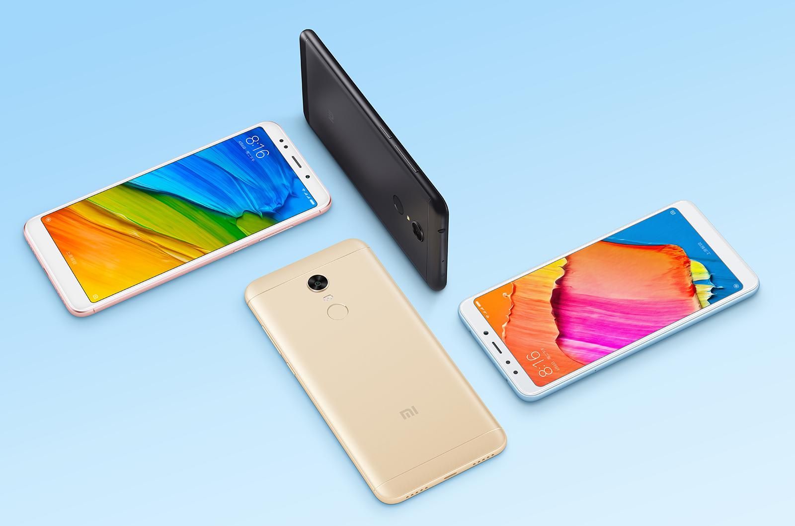 Xiaomi Redmi 5 Plus Wallpapers: Teknófilo: Noticias Y Análisis De Smartphones, Tablets Y