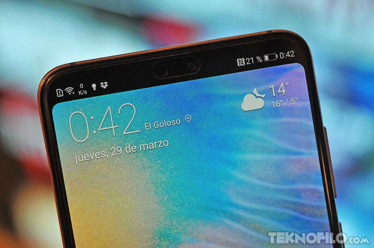 Análisis del Huawei P20 Pro a fondo y opinión [REVIEW en español]