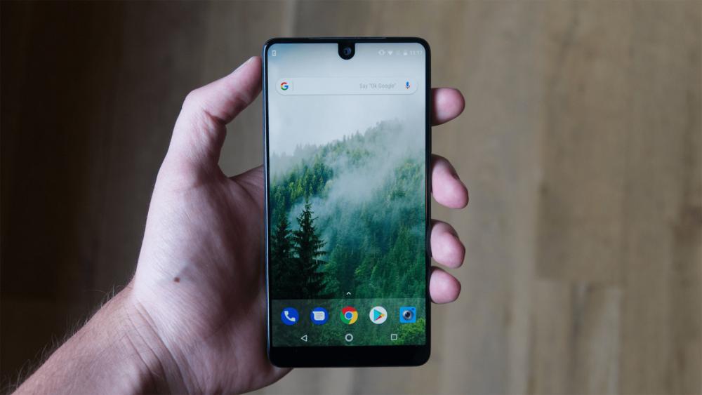 Essential dice adiós: la firma del creador de Android cierra sus puertas