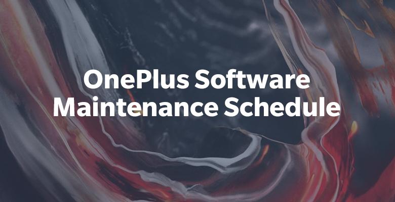 OnePlus ofrecerá tres años de actualizaciones de seguridad