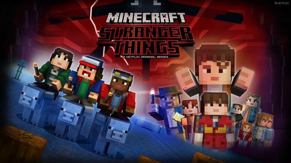 Story Mode' de Telltale Games llegará se publicará en Netflix — Minecraft