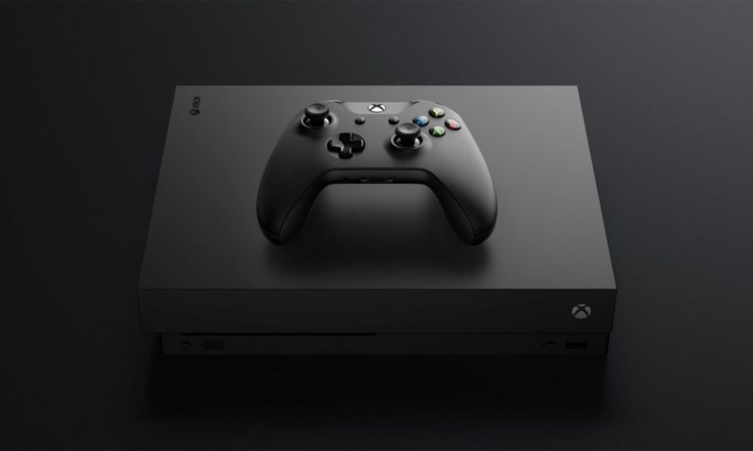 Microsoft estaría trabajando en dos consolas, una sería para jugar vía streaming