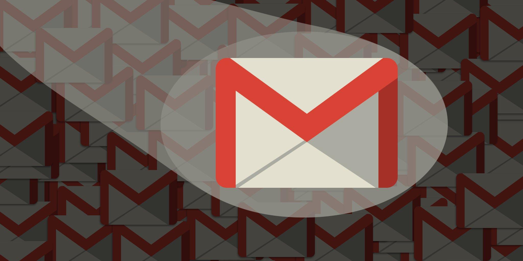 Los correos privados de Gmail pueden ser leídos por desarrolladores externos