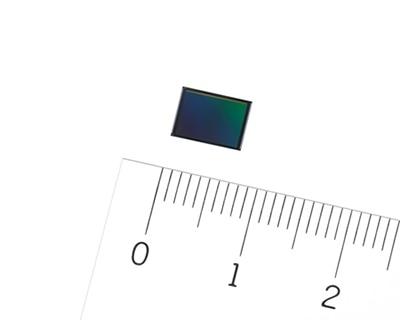 Así funciona el sensor de 48 megapixeles de Sony para teléfonos móviles