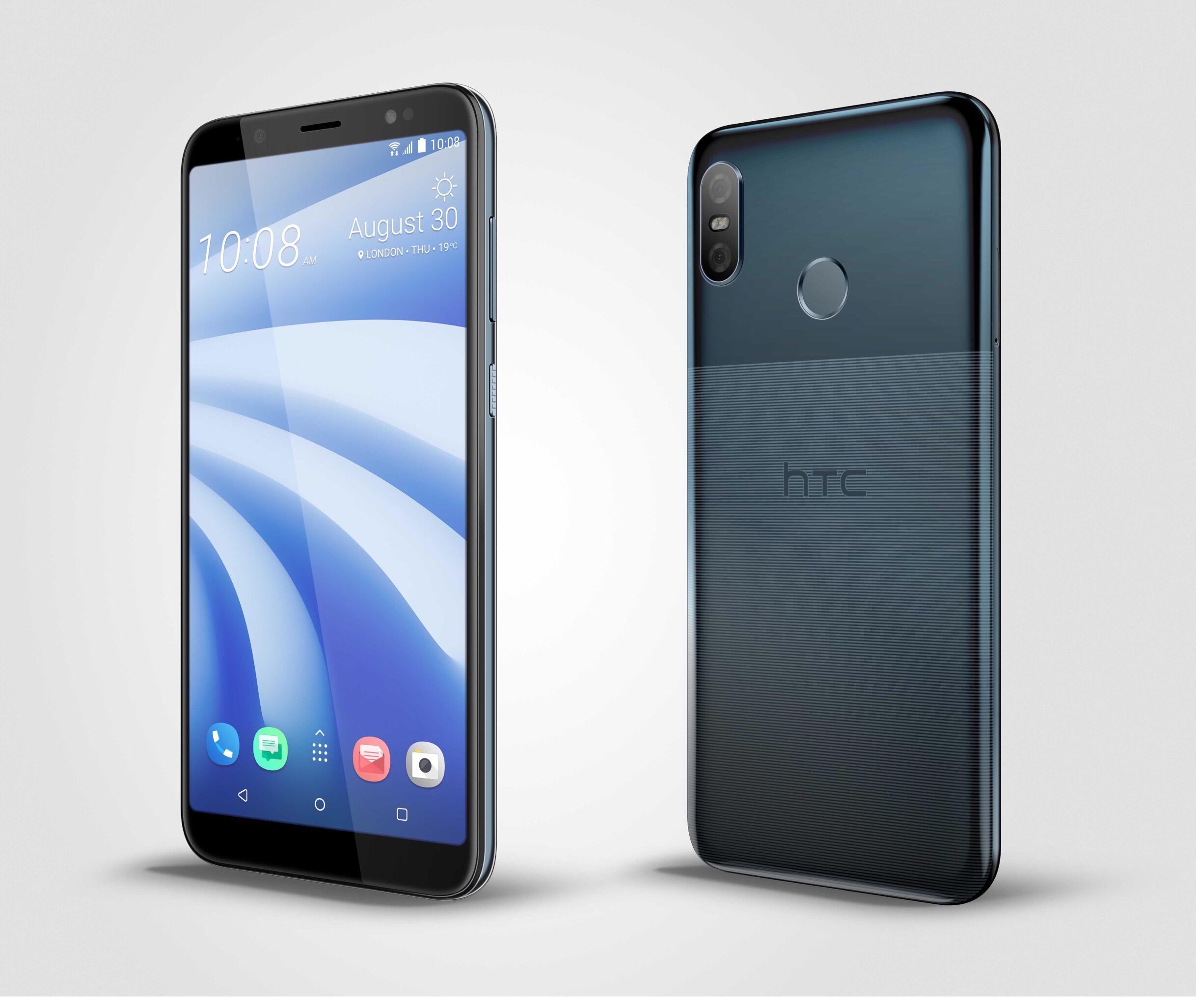 U12 life, la última novedad de HTC